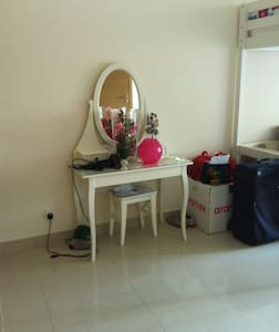 Cute studio in the heart of dubai - Dubai - Apartment