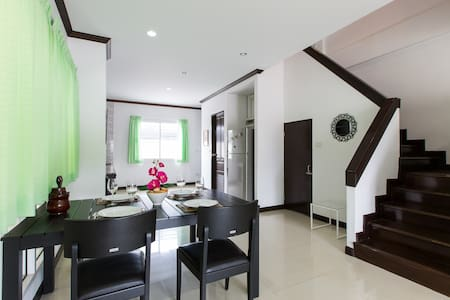Town House for Rent in Hua Hin. - House