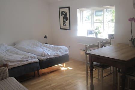 Dobbeltværelse - Lejre - Bed & Breakfast