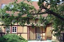 Idylle nahe Eisenach und Nationalpark Hainich