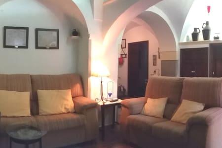 Casa rural El Vasar - Añora
