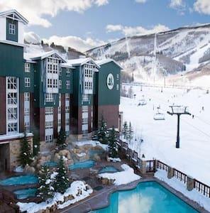 Park City Utah Mountainside Resort - Park City - Villa