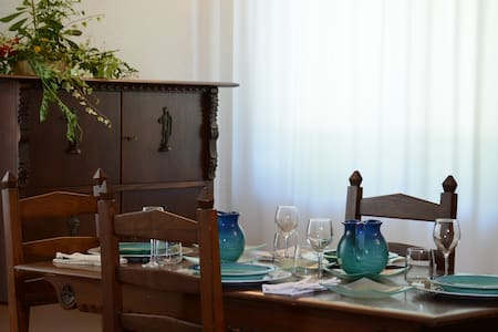 Appartamento Alta Marea - Foxi Lioni - Villa