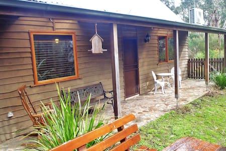 Sleepy Wombat Cottage - Warburton - Maison