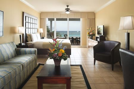 Divi Village Golf and Beach Resort - oranjestad