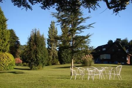 Hermosa Casa de Campo  - Puerto Varas