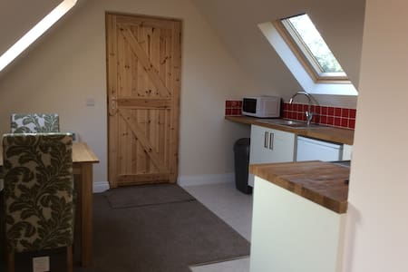 Staunton, Gloucestershire - Apartment