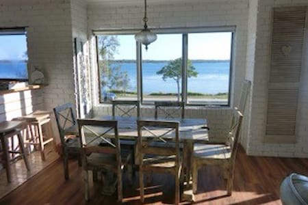 Waterfront apartment - Daire