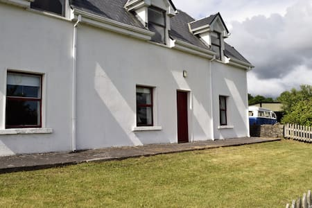 Old Irish Cottage, modernised sympathetically - House