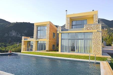Villa Kastraki - Ipsos