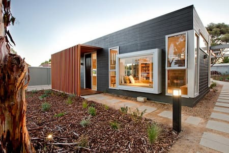 Luxury ECO beach house Aldinga - House
