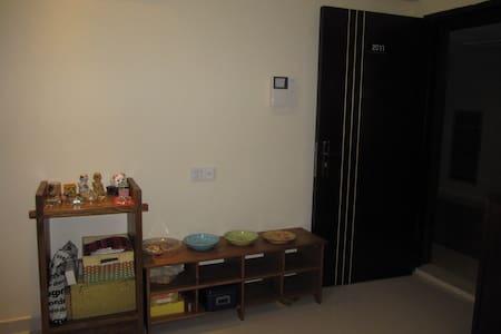 时尚宽敞便捷公寓 Modern and great location! - Apartment