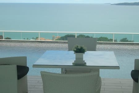 Luxury Holiday Apartment at Pattaya