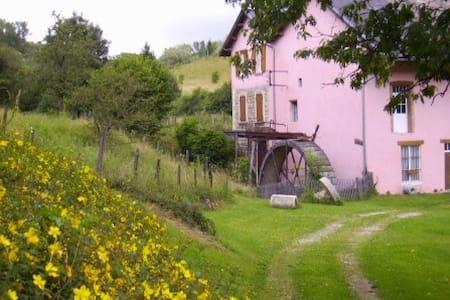 Le moulin rose - Apartament