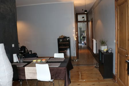 Appartement quartier Berriat - Apartment