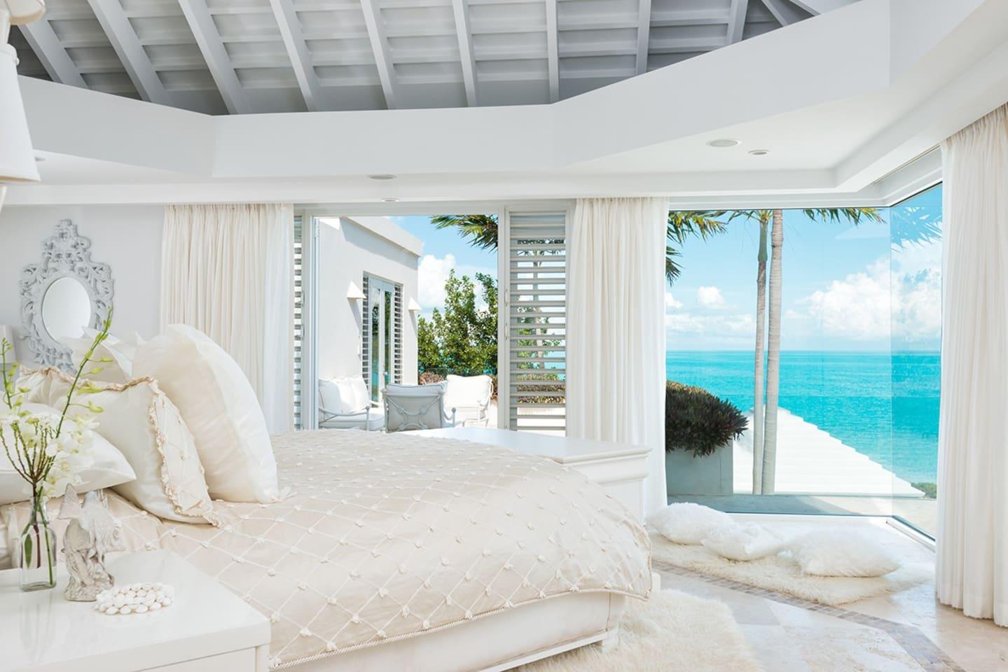Pearls of longbay luxury 3 villa beachfront estate   villen zur ...