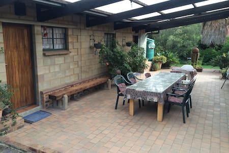 Cottage in Edenvale - Edenvale - Lägenhet
