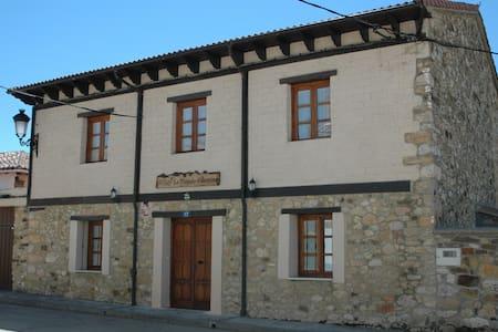 Casa Rural La Majada Palentina - Casa de camp