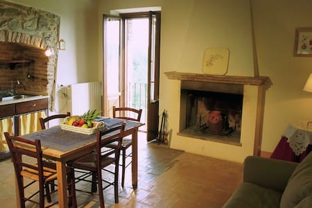 Il Melograno - San Vito In Monte - Apartment