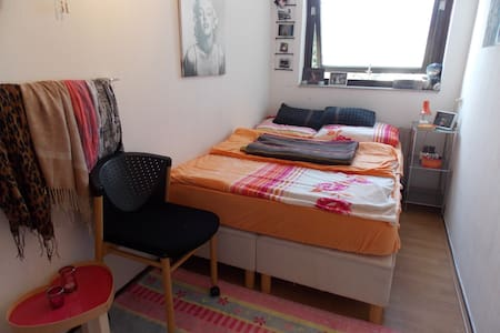 Cozy room for two - Duivendrecht
