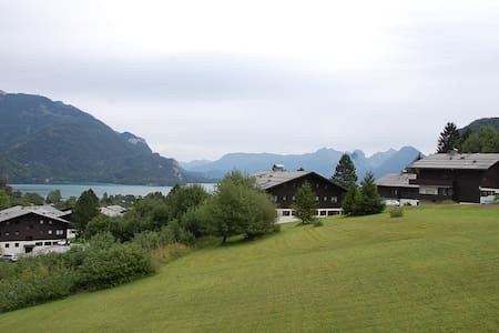 Lakeview St Gilgen - Apartment