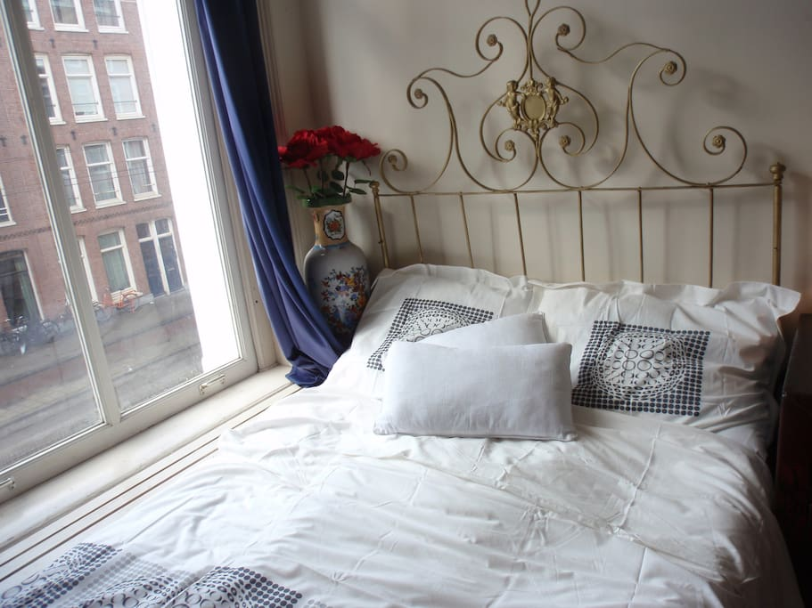 CHARMING B&B IN AMSTERDAM JORDAN 2