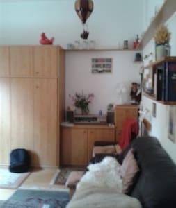Die Seele baumeln lassen im Harz - Appartement