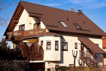 Ferienwohnung Hetzdorf bei Freiberg - Flat