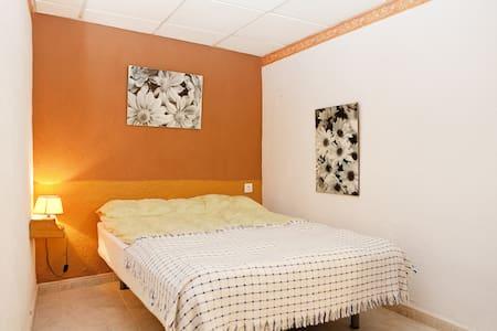 SUR DE ESPAÑA-SIERRA, MAR Y VINO; - Gérgal - Apartament