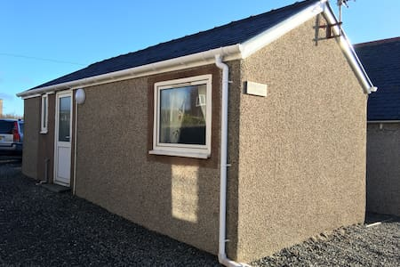 Charming studio-style cottage! - Stornoway  - Zomerhuis/Cottage