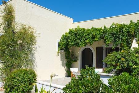 Charming Cretan house