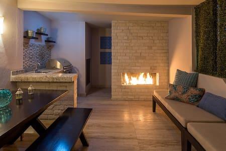 Penthouse in La Isla Condominiums - Cabo San Lucas - Leilighet