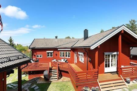 Fjordvangen - Nesodden