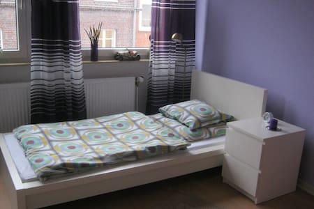 Gemütliches Zimmer in Messenähe - Hannover - Pis
