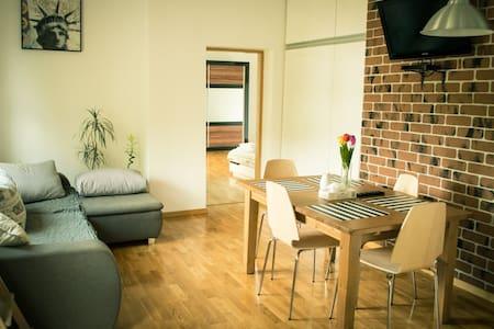 Cluj Napoca Apartament Lux Baritiu