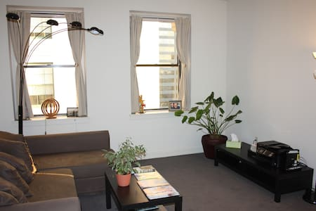 Private room in central location - Philadelphia - Appartamento