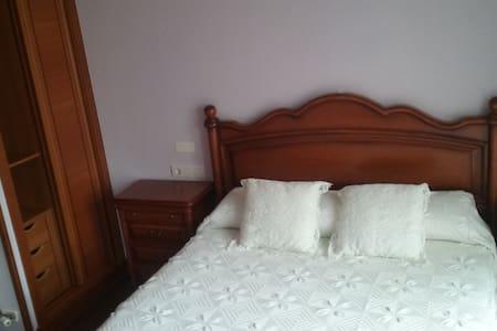 Habitacion con baño en Pontevedra - Pontevedra - Apartament