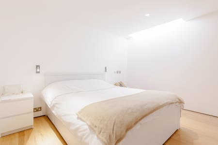 New/Modern House Kensington/Ensuite - London - Townhouse