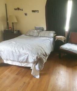 Single Bedroom in Private Home - House