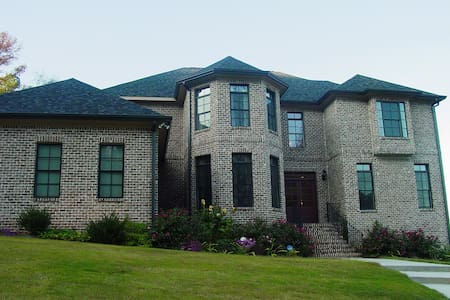 S/D at the Estates of Jones Creek - Haus