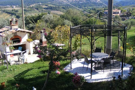 La fontana B&B - Calvi Dell'umbria - Bed & Breakfast