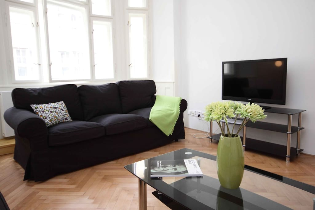 Exclusive flat near Old Town-PCe22