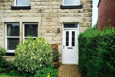 Double room with breakfast - Harrogate - House