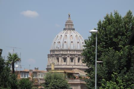 Casa Vacanze Ferrari al Vaticano - Roma - Apartment