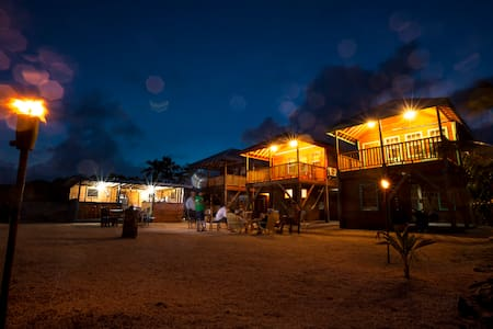 HFC Lodge - Cabanya