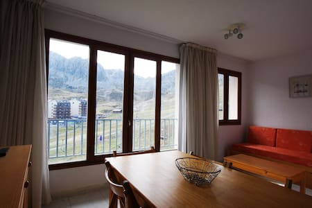Nice apartment with beautiful view - Byt