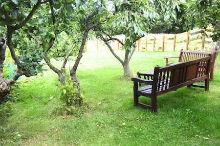COUNTRY RETREAT LONDON CLOSE BY.  ONE MEADOW VIEW - Londres