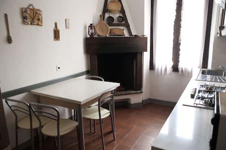 APPARTAMENTO BELLINI, BORNO - Apartment