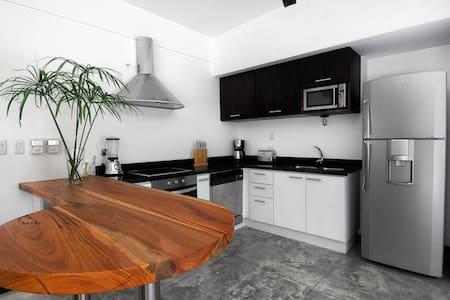 Surf,Sleep,Relax in Style & Comfort - Villa