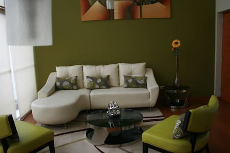 Nice duplex with 3 bedrooms for 4  - Apartment